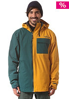 WESTBEACH Tokum Snow Jacket haunted