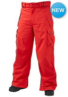 WESTBEACH Upperlevels Snow Pant clamato