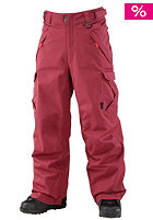 WESTBEACH Upperlevels Snow Pant merlot