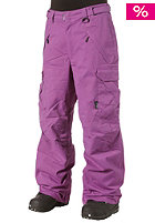 WESTBEACH Upperlevels Snow Pant purplerain
