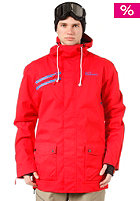 WESTBEACH Wizard Snow Jacket heli red