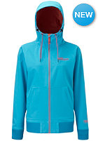 WESTBEACH Womens 1st Avenue Softshell Jacket sinatra blue