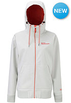 WESTBEACH Womens 1st Avenue Softshell Jacket spray