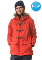 WESTBEACH Womens Beatty Snowwear Duffle tobasco
