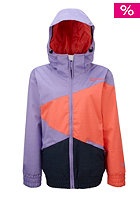 WESTBEACH Womens Crabapple Snow Jacket shallow purple