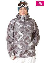 WESTBEACH Womens Cypress Jacket laizy paisley