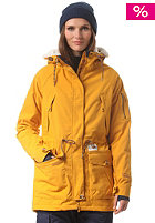 WESTBEACH Womens Dolly Snowboard Parka syrup
