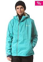 WESTBEACH Womens Lansdowne Snowboard Jacket tears