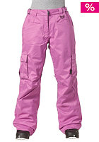 WESTBEACH Womens Rendevous Snow Pant dewberry