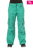 WESTBEACH Womens Rendevous Snow Pant emerald eyes