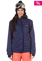 WESTBEACH Womens Seymour Jacket navy