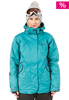 WESTBEACH Womens Seymour Jacket treesa green