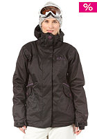WESTBEACH Womens Seymour Snow Jacket black