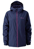 WESTBEACH Womens Twist Snow Jacket inthenavy