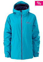 WESTBEACH Womens Twist Snow Jacket sinatra blue