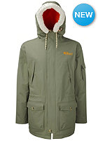 WESTBEACH Wood Parker Snow Jacket commando