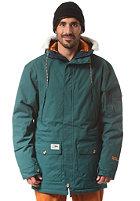 WESTBEACH Wood Snow Parka Jacket haunted