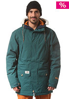 WESTBEACH Wood Snow Parka Jacket haunted