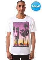 WLD Beer O�Clock S/S T-Shirt white
