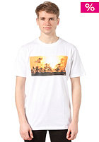 Coming Home S/S T-Shirt white