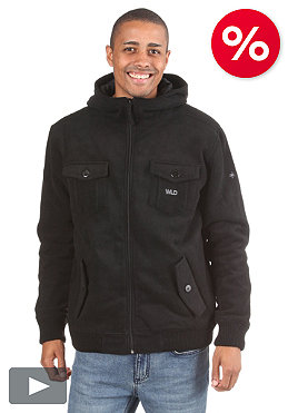 WLD Dexter Jacket black