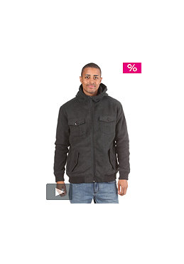WLD Dexter Jacket dark heather grey