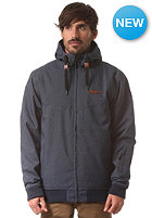 WLD Duty Dexter Jacket denim blue melange
