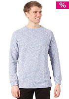 Entire Sweatshirt blue heather