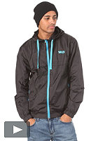 WLD Fishery Jacket black
