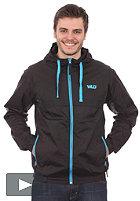 WLD Fishery Jacket black