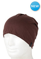 WLD Heat Up Beanie seal brown