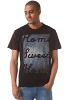 WLD Home Sweet Home S/S T-Shirt black