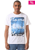 WLD Home Sweet Home S/S T-Shirt white