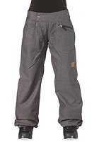 WLD Moontime Pant dark denim