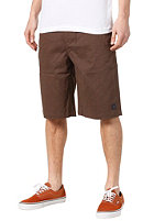WLD Mushroom Walkshort brown