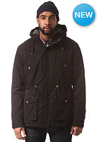 WLD Oakland Rope Jacket black