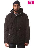 WLD Oakland Rope Jacket black
