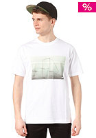 Ocean Kisses S/S T-Shirt white