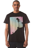 WLD Psycho Palms S/S T-Shirt black