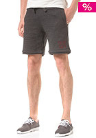 WLD Ritual Union Chino Short dark grey melange