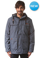 WLD Samento Jacket denim blue melange