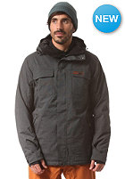 WLD Snowy Moon Snow Jacket dark grey melange