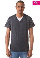 WLD Somber S/S T-Shirt dark blue melange