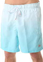 WLD Surf Lights Boardshort blue dip dye