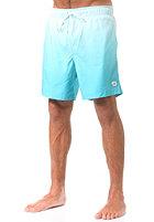 WLD Surf Lights Boardshort blue dip dye