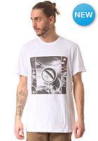 WLD Trompets S/S T-Shirt white