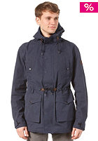 Upper East Side Jacket dark blue
