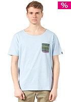 Where You Come From S/S T-Shirt light blue