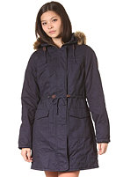 WLD Womens All Of Me Coat dark blue