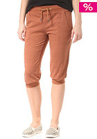 WLD Womens Amigare pecan brown